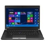 "Toshiba Portege R30-a-134 I7-4600m 8 Gb 256 Gb Ssd 13.3"" Win 7 Pro"