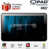 "Quatronic Qpad 9002 Rk3168 1 Gb 8 Gb 9"" Android 4.2"