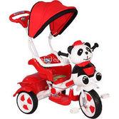 Wei-B Wb127 Panda Bisiklet Siyah Kirmizi