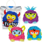 Mb Games Furby Party Rockers