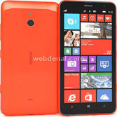 Nokia Lumia-1320-orange 5 Mp 4g Lumia 1320 8gb Turuncu