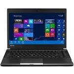 """Toshiba Portege R30-a-13e I7-4600m  8gb 500 Gb 13.3"""" Win 7 Pro"""