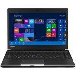 "Toshiba Portege R30-a-131 I5-4300m 8 Gb 500 Gb 13.3"" Win 7 Pro"