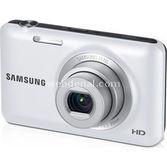 "Samsung Es95 16.1mp 5x Optik 2.7"" Lcd Dijital Kompakt Beyaz"