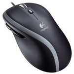 Logitech 910-003726 Mou Usb M500 1000dpi Gaming Mouse