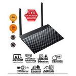 Asus Dsl-n14u N300m Wi-fi (kablosuz) 4 Port Adsl Modem Router