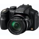 Panasonic Lumix Dmc-fz150 12.1mp 24x Optik Fotoğraf Makinesi