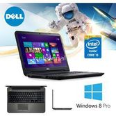 "Dell Latitude E3540 I5-4200u 6 Gb 750 Gb 15.6"" Win 8 Pro"