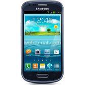Samsung I8200 Galaxy S3 Mini Mavi Distribütör Garantili