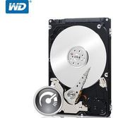 "Western Digital Scorpio Black3200bekx, 2.5"", 320 Gb, 7200rpm, Sata, Hard Disk Drive"