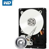 Western Digital Black2003fzex, 3.5'', 2 Tb, 7200rpm, Sata, Hard Disk Drive