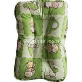 Moje Emzirme Yastiği  Bebekli Yeşil