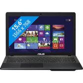 "Asus X552cl-sx208h I5-3337 6 Gb 500 Gb 1 Gb Vga Gt710m 15.6"" Win 8"