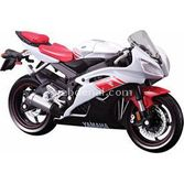 Maisto Yamaha Yzf-r6 Model Motorsiklet 1:18