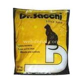 Dr. Sacchi Dr Sacchi Kristal Kedi Kumu 3,8 Lt. (8 Adet)  8690286580024k