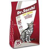 Dr. Sacchi Dr.sacchi Siğir Etli Yetişkin Kedi Mamasi 15 Kg  8690286588396