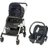 Bebe Confort Streety Travel Puset Total Black