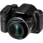 Samsung Wb1100f 16.4 Mp 35x Optik Dijital Fotoğraf Makinesi