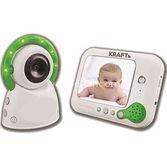 Kraft Bm 254 Dijital Görüntülü Bebek Telsizi