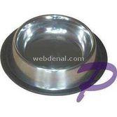 Pet Style Çelik Kedi Mama Kabi 8oz  8697458621189