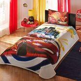 Taç Tekstil Taç Disney Cars Neon Lisanslı Pike Takımı