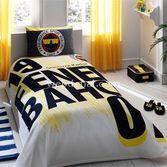 Taç Tekstil Taç Fenerbahçe 1907 Logo Lisanslı Pike Takımı
