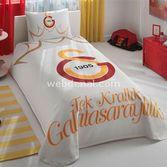Taç Tekstil Taç Galatasaray Krallık Lisanslı Pike Takımı