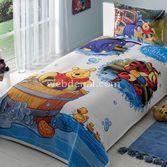 Taç Tekstil Taç Disney Winnie The Pooh Bubbles Lisanslı Pike Takımı