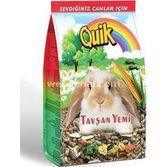 Quik Tavşan Yemi 750gr  1910000520585
