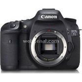 Canon Camera Eos 7d Body