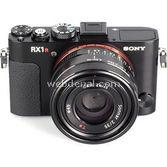 "Sony Rx1r 24,3 Mp 35 Mm Full Frame Sensör 3.0"" Lcd Dijital Kompakt  (düşük Geçişli Fi"