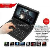 """OEM Easy Pro Tab43 Single Core Rk2928 512 Mb 4 Gb 7"""" Android 4.1"""