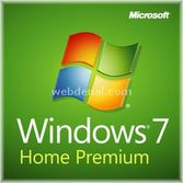 Microsoft Ms Windows 7 Gfc-02745 Home Prem. 32bit Tr(oem)sp1