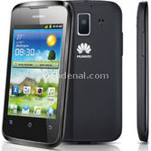 Huawei Ascend-y200 3.15 Mp Kamera Bluetooth 3g Wifi Ascend Y200 Siyah