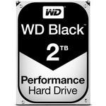 """Western Digital Wd 2 Tb 3.5"""" 7200rpm 64mb Sata3 Wd2003fzex Caviar Black"""