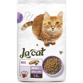 La Cat Mıx Karışık Yetişkin Kedi Maması 1,5 Kg.