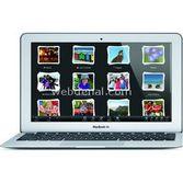 "Apple Macbook Air Md711tu/b Dual Core I5-1.4 Ghz 4 Gb 128 Gb 11.6"" Mac Os"