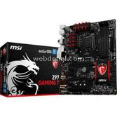 MSI Z97 Gaming 7 Sc-1150,z97,ses,lan,sata,vga,dvi,hdmi,display Port,ddr3 3200