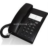 SKYTECH St-361 Siyah Masaüstü Telefon