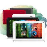 Prestigio 7'' Multipad 7.0 Ultra 1ghz 512mb 4gb And4.1 Kırmızı