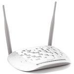 Tp-link Td-w8961n 300mbps 4 Port  Kablosuz,fix Ant