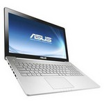 "Asus N550jk-cn090h I7-4700hq 16 Gb 1.5 Tb 4 Gb Vga Gtx850 15.6"" Win 8.1"