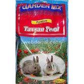 Gardenmix Garden Mix Tavşan Yemi 750 Gr  8697421471513