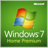 Microsoft Windows 7 Homepremium 64 Bit Tr Oem