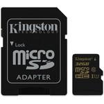 Kingston 32gb Micsd Uhs-i C10 Sdca10/32g
