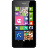 Nokia Lumia-630-black 5mp 3g Lumia 630 Siyah