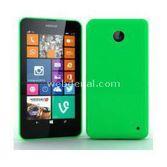 Nokia Lumıa-630-green 5mp 3g Lumıa 630 Yeşil