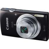 "Canon Ixus 145 16 Mp 8x Optik 2.7"" Lcd 720p Dijital Kompakt Siyah"
