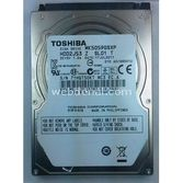 Toshiba 500 Gb 5400rpm 8 Mb Sata Mq01abf050 Notebook Hd