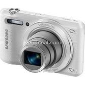 """Samsung Wb35f 16.2 Mp 12x Optik 3.0"""" Lcd Nfc / Wi-fi Dijital Kompakt Beyaz"""